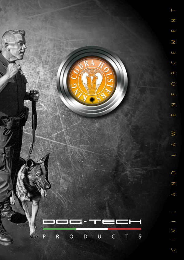 Download DOG-TECH catalog PDF version