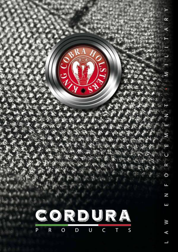 Download Cordura Catalog PDF version