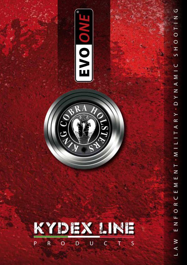 Download EVO ONE catalog PDF version